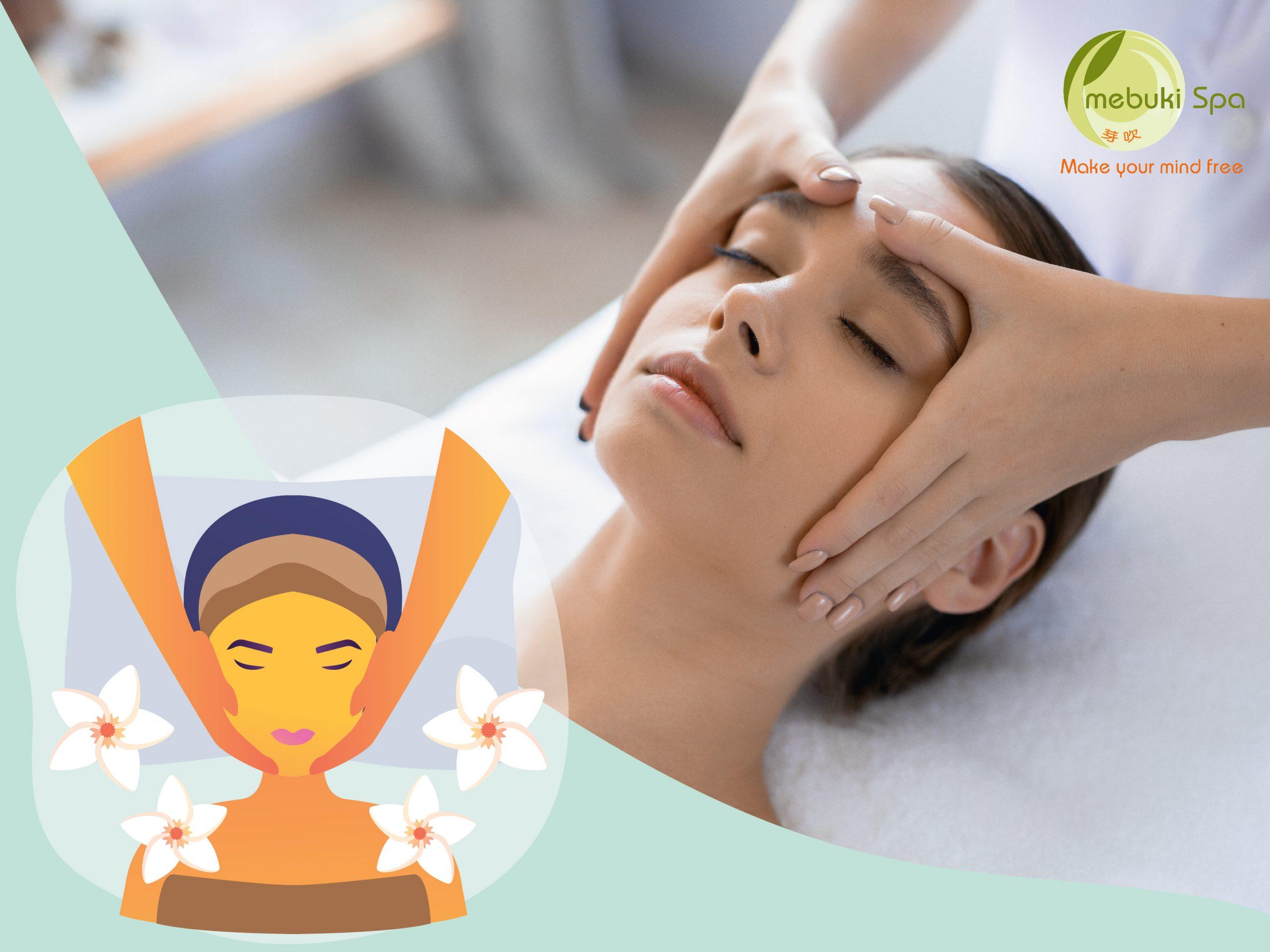 Massage bạch huyết