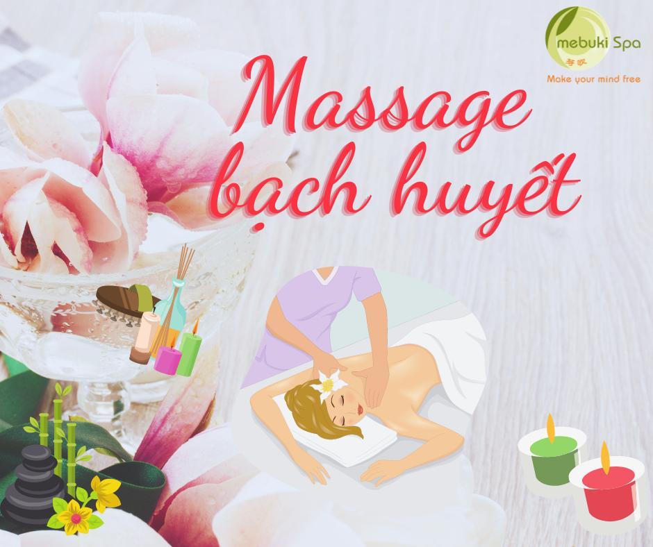 Liệu pháp massage body trị liệu và những điều bạn cần biết